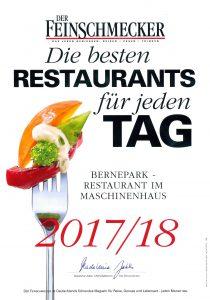 BernePark Feinschmecker 2017/2018