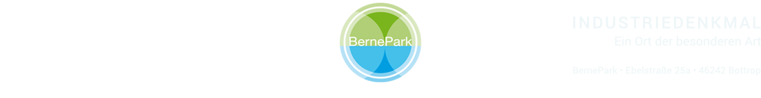 BernePark – Industriedenkmal und Gastronomie